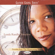 Timeless CD   -     By: Lynda Randle