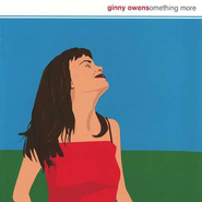 Something More, Compact Disc (CD)   -     By: Ginny Owens