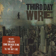 Wire CD   -     By: Third Day