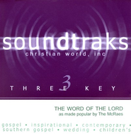 Word Of The Lord, The  [Music Download] -     By: The McRaes