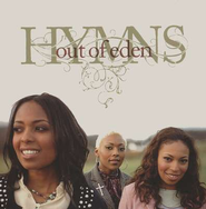 Hymns, Compact Disc [CD]   -     By: Out of Eden