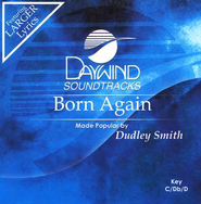 Born Again, Acc CD   -     By: Dudley Smith
