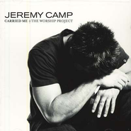 Carried Me: The Worship Project CD   -     By: Jeremy Camp