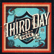 Move CD   -     By: Third Day