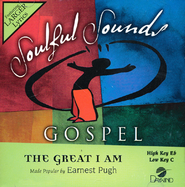 The Great I Am   -     By: Earnest Pugh