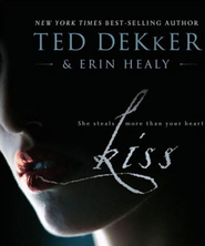 Kiss - Unabridged Audiobook  [Download] -     Narrated By: Pam Turlow     By: Ted Dekker, Erin Healy