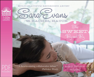 The Sweet By and By - Unabridged Audiobook  [Download] -     Narrated By: Lisa Seals     By: Sara Evans, Rachel Hauck