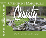 The Bridge to Cutter Gap - Unabridged Audiobook  [Download] -     Narrated By: Jaimee Draper     By: Catherine Marshall
