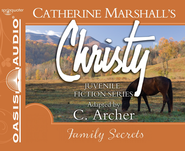 Family Secrets - Unabridged Audiobook  [Download] -     Narrated By: Jaimee Draper     By: Catherine Marshall