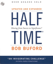 Halftime: Moving from Success to Significance - Unabridged Audiobook  [Download] -     By: Bob Buford