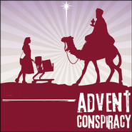 Advent Conspiracy: Can Christmas Still Change the World? - Unabridged Audiobook  [Download] -     By: Rick McKinley, Chris Seay, Greg Holder
