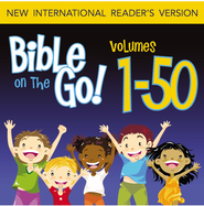Bible on the Go Volumes 1-50 from the Old and New Testaments - Unabridged Audiobook  [Download] -