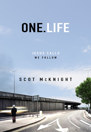 One.Life: Jesus Calls, We Follow Audiobook  [Download] -     Narrated By: Parks     By: Scot McKnight, Yom