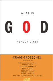 What Is God Really Like? Audiobook  [Download] -     Edited By: Craig Groeschel     By: Craig Groeschel(Ed.)