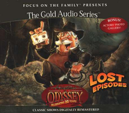 Adventures in Odyssey® 134: Pamela Has a Problem   [Download] -