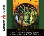 Celebrated Jumping Frog & Other Sketches - Unabridged Audiobook  [Download] -     Narrated By: Robin Field     By: Mark Twain