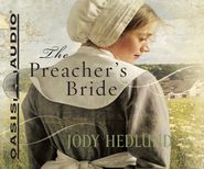 The Preacher's Bride - Unabridged Audiobook  [Download] -     Narrated By: Mimi Black     By: Jody Hedlund