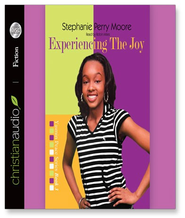 Experiencing the Joy - Unabridged Audiobook  [Download] -     Narrated By: Robin Miles     By: Stephanie Perry Moore