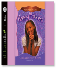 Happy Princess - Unabridged Audiobook  [Download] -     Narrated By: Debora Raell     By: Stephanie Perry Moore