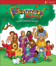 The Beginner's Bible Audio: Timeless Children's Stories Audiobook  [Download] -     By: Zondervan