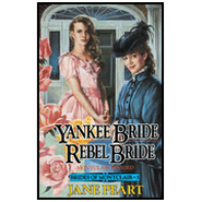 Yankee Bride / Rebel Bride: Book 5 Audiobook  [Download] -     Narrated By: Renee Raudman     By: Jane Peart