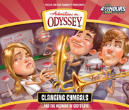 Adventures in Odyssey® 693: The Amazing Loser   [Download] -     By: Adventures in Odyssey