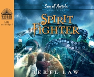 Spirit Fighter - Unabridged Audiobook  [Download] -     By: Jerel Law