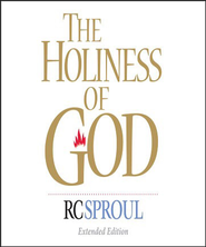 The Holiness of God, Extended Version - Unabridged Audiobook  [Download] -     Narrated By: R.C. Sproul     By: R.C. Sproul