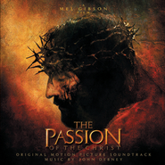 The Passion Of The Christ - Original Motion Picture Soundtrack  [Music Download] -     By: Ron Allen, Chris Bleth, John Debney