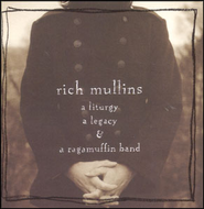 78 Eatonwood Green  [Music Download] -     By: Rich Mullins