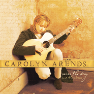 They'll Know We Are Christians By Our Love  [Music Download] -     By: Carolyn Arends