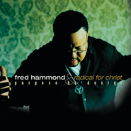 Give Me A Clean Heart  [Music Download] -     By: Fred Hammond, Radical For Christ