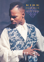 The Family Worship Medley  [Music Download] -     By: The Kirk Franklin Family