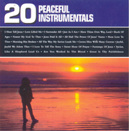 20 Peaceful Instrumentals  [Music Download] -     By: Christopher Davis, Matt Huesmann