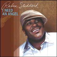 I Need An Angel  [Music Download] -     By: Ruben Studdard