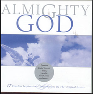 Almighty God  [Music Download] -     By: Various Artists