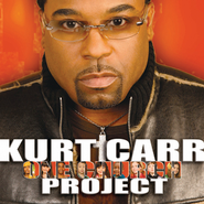 God Blocked It  [Music Download] -     By: Kurt Carr