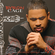 Glory To Your Name  [Music Download] -     By: Byron Cage