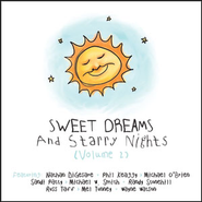 Sweet Dreams And Starry Nights Vol. 2  [Music Download] -     By: Various Artists