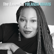 The Essential Yolanda Adams  [Music Download] -     By: Yolanda Adams