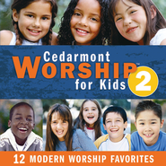 Awesome God  [Music Download] -     By: Cedarmont Kids