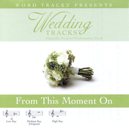 From This Moment On - Demonstration Version  [Music Download] -