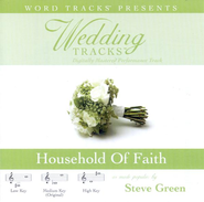 Household Of Faith - Demonstration Version  [Music Download] -     By: Steve Green