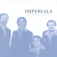 The Definitive Collection  [Music Download] -     By: The Imperials
