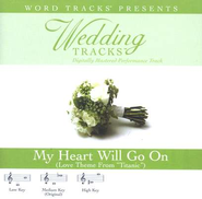 My Heart Will Go On - Demonstration Version  [Music Download] -
