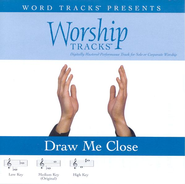 Draw Me Close - Demonstration Version  [Music Download] -     By: The Katinas