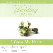 I Cross My Heart - Demonstration Version  [Music Download] -