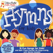 Hymns For Kids  [Music Download] -