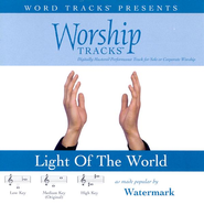 Light Of The World - Demonstration Version  [Music Download] -