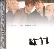 O Holy Night - Album Version  [Music Download] -     By: Point of Grace